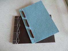 Yotsume Toji - Japanese stab binding
