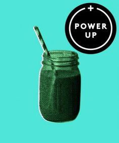 Green Smoothies To Give You Energy All Week