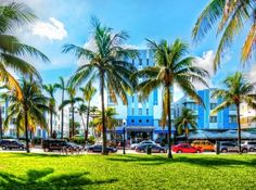 Miami Beach: Park Central Hotel Hotels in Ocean Drive!