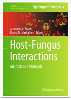 Methods in Molecular Biology Vol.845 - Host-Fungus Interactions Methods and Protocols, 597 Pages | Sách Việt Nam