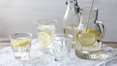 Homemade elderflower cordial is so much better than anything you can buy. Serve with sparkling water for a refreshing drink or sparkling wine for a delicious cocktail.