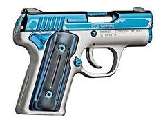 combat handguns, combat handguns products, combat handguns june 2015, kimber solo sapphire