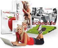 TurboFire is the intense new cardio conditioning program from fitness innovator Chalene Johnson.