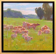 Colin Page - Anglin Smith Fine Art