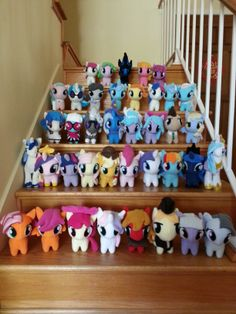 All the ponies!!!