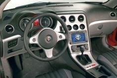 Alfa Romeo Brera 2.4 JTDm