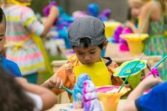 Winter Day Camp San Diego, California  #Kids #Events