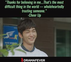 Who couldn't trust that eyesmile though? Watch Lee Won Geun in the feel-good series Cheer Up! Seokjin, Namjoon, Taehyung, Lee Won Geun, Sassy Go Go, Wierd Facts, Medical Quotes, Korean Drama Quotes, Learn Korean