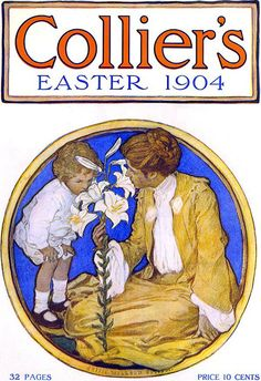Jessie Willcox-Smith, Collier's 1904