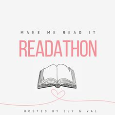 Make Me Read It Readathon Sign Up and Voting