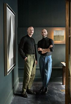 How the Apparatus Guys Became the Darlings of Lighting Design — Introspective Best Design Books, Book Design, Apparatus Lighting, Star Fashion, Men's Fashion, Jeremiah Brent, Liev Schreiber, Street Culture, Photo Sessions