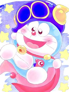 Doraemon Versus Wala - Animenz