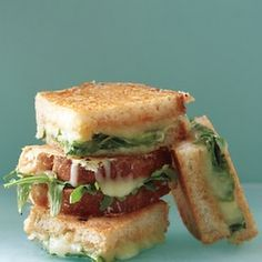 ... Grilled Cheeses, Grilled Cheese Sandwiches and Pesto Grilled Cheeses