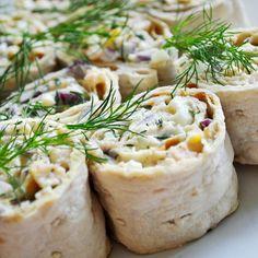 Swedish recipes