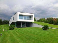 En Construcción: Auto-Family House / KWK PROMES