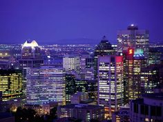Montreal, Quebec, Canada is by far by favorite place to live. That city never sleeps! There's so much to see and do. If I had the chance, I would live there again. Montreal Ville, Montreal Quebec, Quebec City, Montreal Canada, Wallpaper Canada, City Wallpaper, Voyage Canada, Chateau Frontenac, Cities