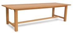 Sildre matbord 220 från Ygg & Lyng hos ConfidentLiving.se