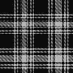The Scottish Register of Tartans - Menzies Black Tartan Irish Tartan, Tartan Kilt, Scottish Clans, Scottish Tartans, Scottish Fashion, Tartan Fabric, Tartan Pattern, Plaid Fashion, Check Printing
