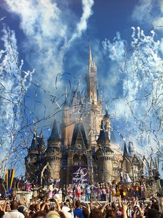 Even though I have been to Disney many times. A girl can never get enough!!!~AD