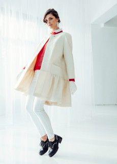 a66c595131d Пальто женское зимние Рэйчел - 2 купить в интернет магазине недорого ...