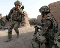 2nd commando regiment - Google Search