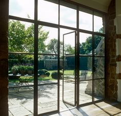 aluminium windows barn - Google Search