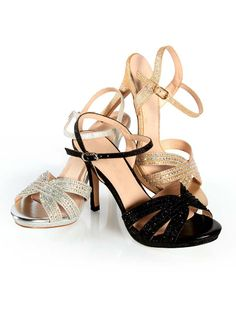 357e16ec3cc3 Shop prom shoes and special occasion shoes at PromGirl. Dress shoes