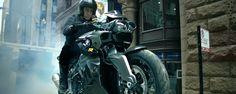 Aamir Khan in Dhoom:3 Teaser!