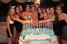 Call about having your Sweet 16 Party at Sugar.Sugar!!