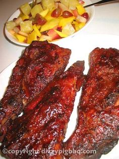 Country Rib Recipe. Dizzy Pig BBQ Recipes. Fantastic recipes for the grill, smoker or in the kitchen.