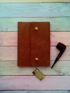 A5 Ring Binder* Leather Journal Refillable* Journal 6 Rings Binder* Wrapped Leather Journal* Travel Journal Leather Binder, Leather Notebook, Leather Journal, A5 Ring Binder, Refillable Journal, Leather Sketchbook, Embroidery Leaf, Custom Journals, Leather Bookmark