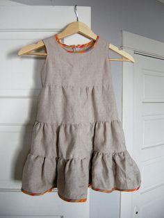 finished dress by elsiemarley, via Flickr