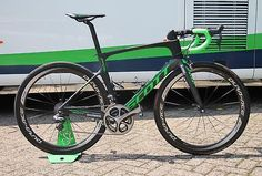 Coolest bikes of the 2015 Vuelta a España: Trek, Cannondale, Specialized, Giant, Scott, Fuji and Pinarello | road.cc