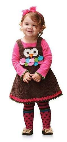 Minnie's Giftique - Mud Pie - Fall - Girls Owl Jumper, $45.95 (http://www.shopminnies.com/mud-pie-fall-girls-owl-jumper/)