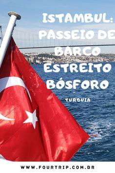 Passeio de barco Estreito de Bósforo: Imperdível atração de Istambul. #istambul #turquia #passeioestreitobosforo Disneyland, Paris, Travel Inspiration, Blog, Narrowboat, Travel Tips, Turkey Travel, Family Trips, Boating