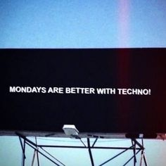 good morning #mondaymood #techno #turnthemusicon #montag Music Memes, Music Quotes, House Music, Music Is Life, Legend Music, Frases Instagram, Live Life Love, Techno Party, Techno Music