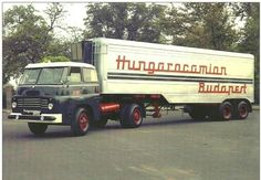 Truck. ?