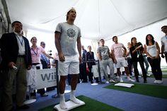 Fernando Verdasco Fernando Verdasco, Soccer, Sporty, Style, Fashion, Swag, Moda, Futbol, Fashion Styles