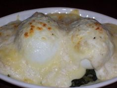 Mollet Eggs Florenti