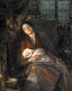 Anna Nordgren, (1847-1916).