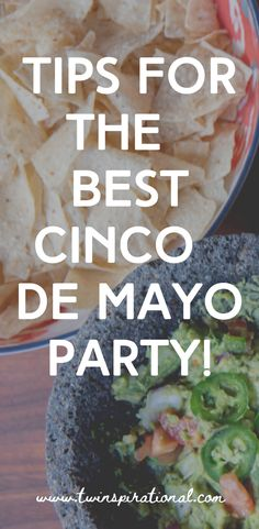 Are you looking for tips for the best a Cinco de Mayo party? We have lots of ideas on how to celebrate this Mexican holiday with recipes, drinks, decorations, tablescapes and more. We incorporated a bright, bold color palette. We cooked an amazing family style meal with cocktail pairings. Click for ideas on how you can celebrate Cinco de Mayo at home on a budget. #cincodemayo #mexicandinner #may5th Mexican Holiday, Taco Tuesday, Party Stuff, Mexican Food Recipes, Tablescapes, The Best, Palette, Cocktail, Budget