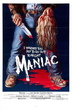 Day 12: Maniac (1980)