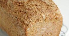 Tuore leipä on niin hyvää! Tämän leivän tuoreus on taattua muutamaksi päiväksi kuumajuuren ansiosta. Kuumajuuri on ikäänkuin tuore... Bread, Food, Eten, Bakeries, Meals, Breads, Diet