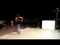 Meneando La Cintura - Zumba ® fitness class with Lauren