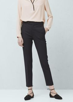 Pantaloni sigaretta - Pantaloni da Donna | OUTLET Italia
