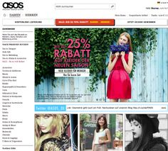ASOS bald bei Amazon? www.digitalnext.de/asos-bald-bei-amazon/
