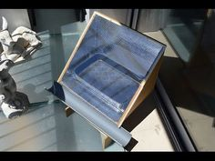 Cómo construir un alambique solar paso a paso - YouTube