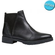 #Andiamo SAMUELA #kookenkä #nilkkurit #shoes #kengät #syksy #uutuus