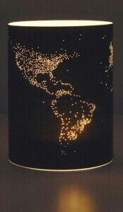 Candle Map