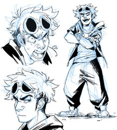 I've wanted to draw Guzma, like, ever since I saw him the first time  So here's ya boiii Guzma!